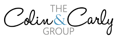 The Colin & Carly Group logo small